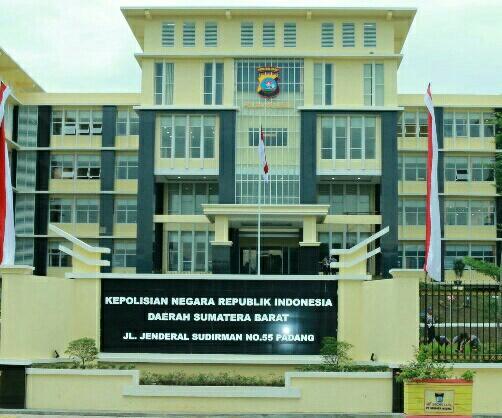 Kapolda Sumbar tutup Audit Kinerja Itwasum Polri tahap II Tahun 2021